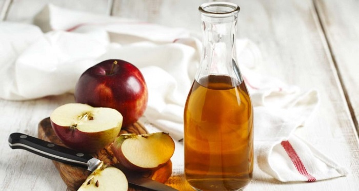 Does Apple Cider Vinegar Clear Acne