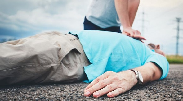 Medical Consent for First Aid and CPR