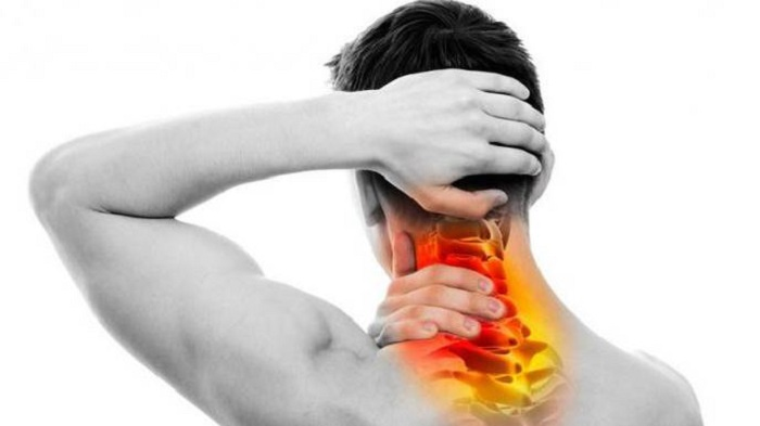 Common Causes of Neck and Shoulder Pain