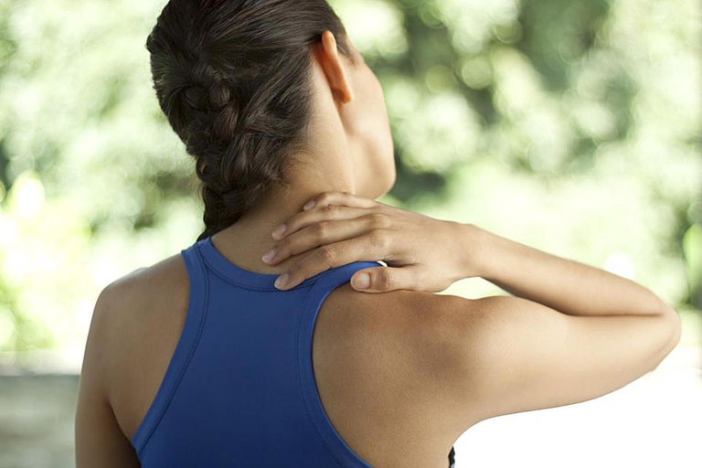 Neck Pain and Shoulder Alignment